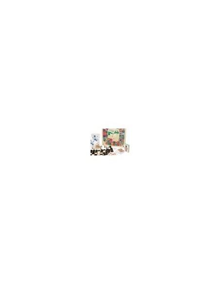Bol Moyen en Mélamine - Imprimé Rose Vert