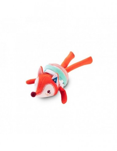 RICE Small Melamine Kids Cup - Bunny Print  KICUP-BUNNI