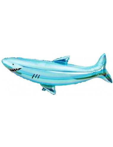 Ballon requin