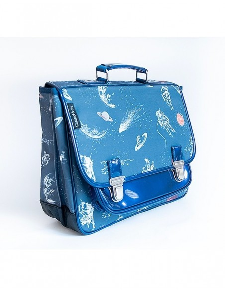 Cartable moyen Galaxie