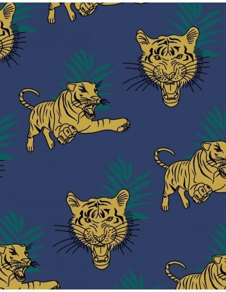 Cartable Moyen Tigres du Bengale