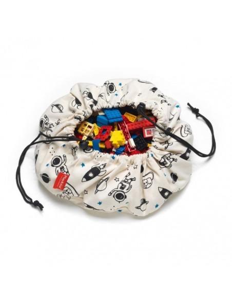 Space mini sac de rangement - tapis