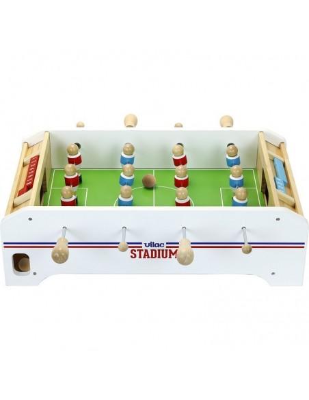 Babyfoot stadium
