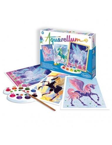 Aquarellum Pagases