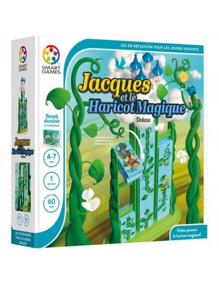 Jacques et le haricot magique deluxe