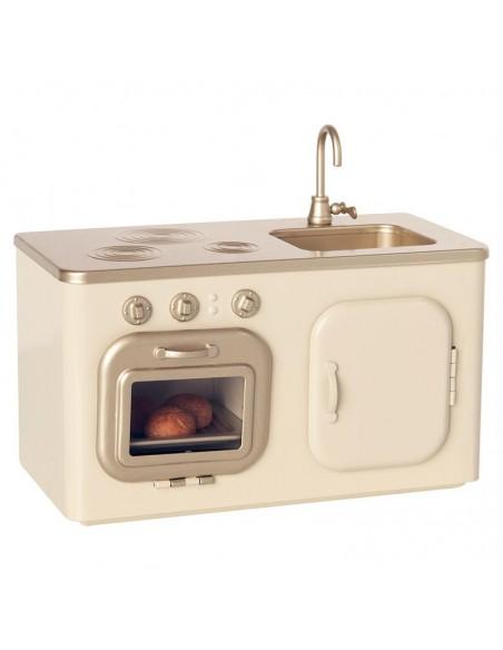 Cuisine Miniature pour souris