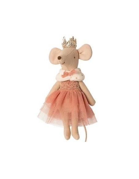 Princesse souris