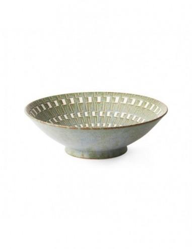 Saladier en céramique