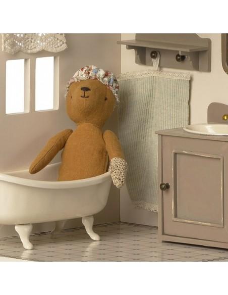 Kit bien être salle de bain