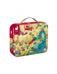 CowBoy Mini avec valise