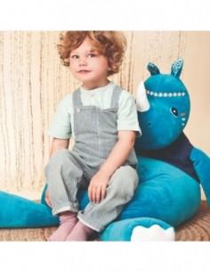 Sac à dos Requin Bleu  -Petit modèle