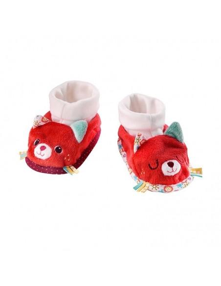 Colette chaussons